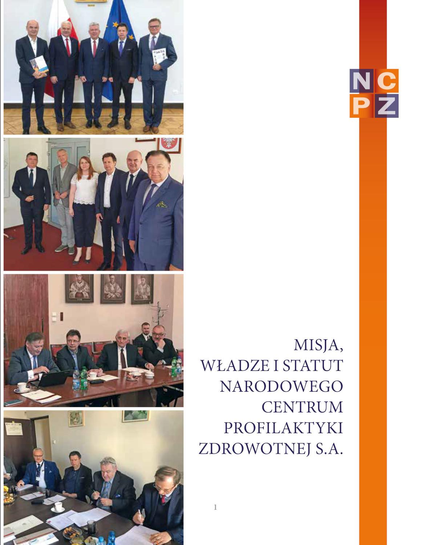Statut NCPZ_www okladka